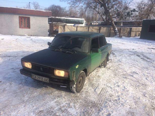ВАЗ 2105 1982 1.2 бензин. Киев