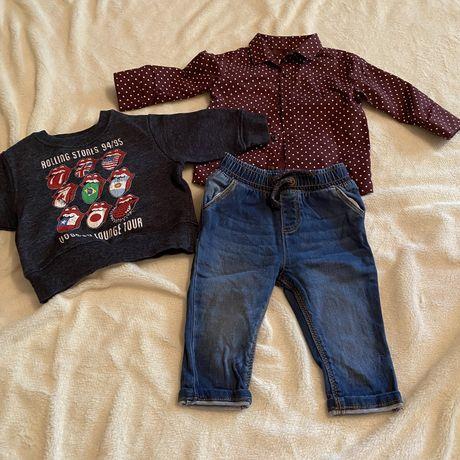 Набор одежды маленького модника