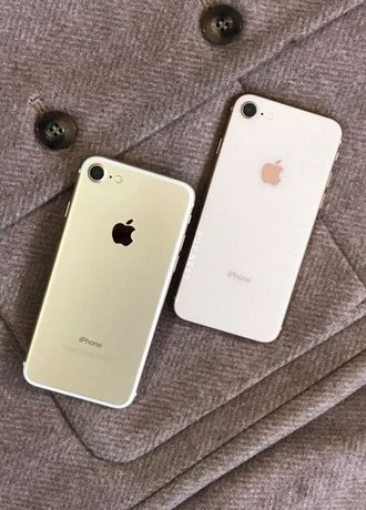 Купить Айфон iPhone 7 8 Plus 32 128 256GB Black Silver Gold ID:167