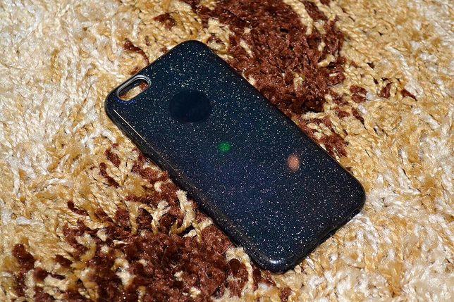 Чехол силиконовый на айфон 6s,новый