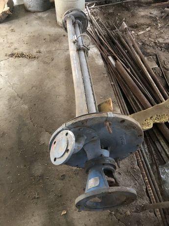 Pompa zanurzeniowa typ 50 KSL 40 Metalchem