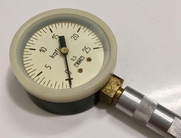 Ciśnieniomierz rosyjski MTN-1M