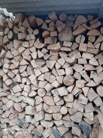 Продам сухі дрова