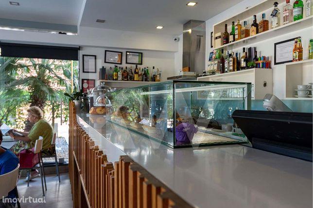 Cafe Snack Bar Para Trespasse no Centro de Ílhavo