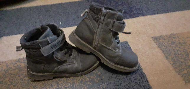 Демисезонные ботинки, 30 размер