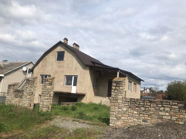 Продам новий будинок під чистовий ремонт