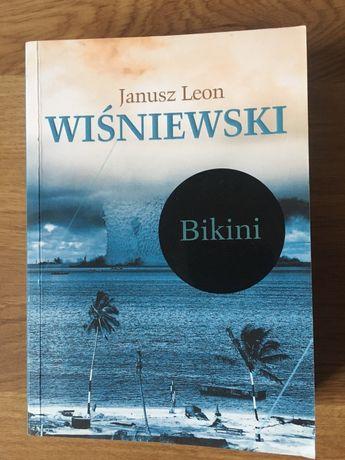 """""""Bikini"""" Janusz Leon Wiśniewski"""