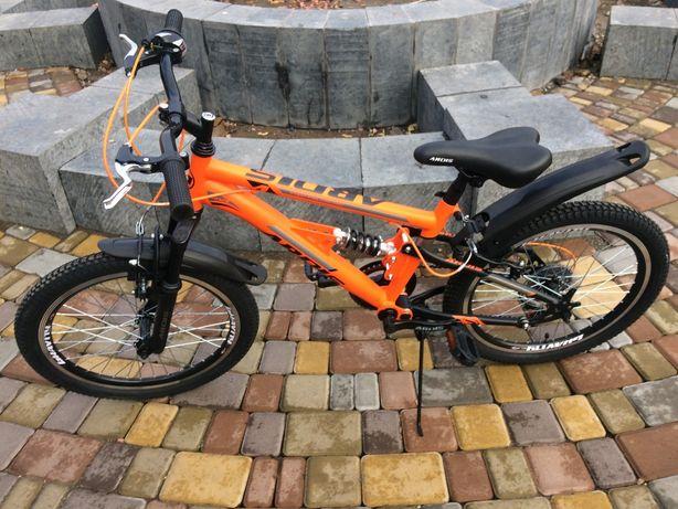 Велосипед детский ARDIS SUS 20 ''AMT