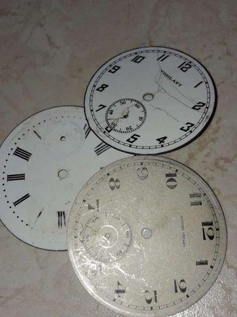 Tarcze zegarka kieszonkowego 30 zl za sztuke