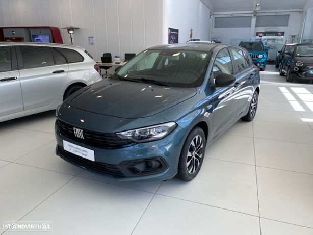 Fiat Tipo 1.0 GSE T3 City Life