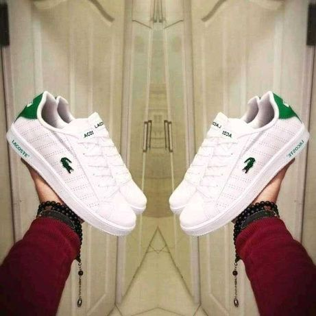 Nowe buty Lacoste męskie roz. 41