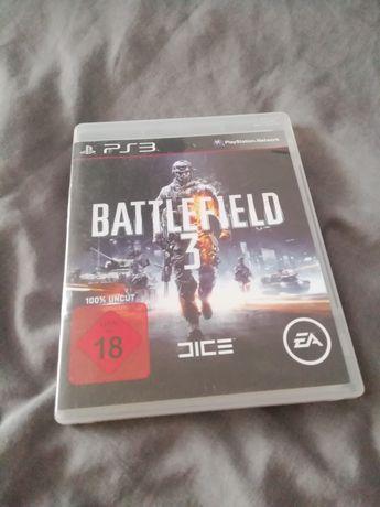 Gra Battlefield 3 PS3 PlayStation 3