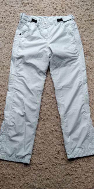 Лыжные штаны для девочки подростка SHERPA
