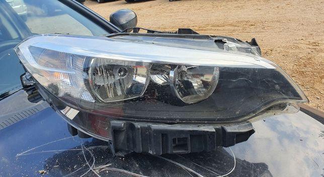 Lampa przód prawa oryginał BMW F22 F23 2015r. USA