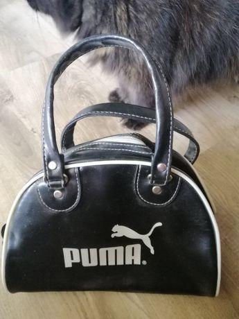 Сумка Puma( розмір середній)