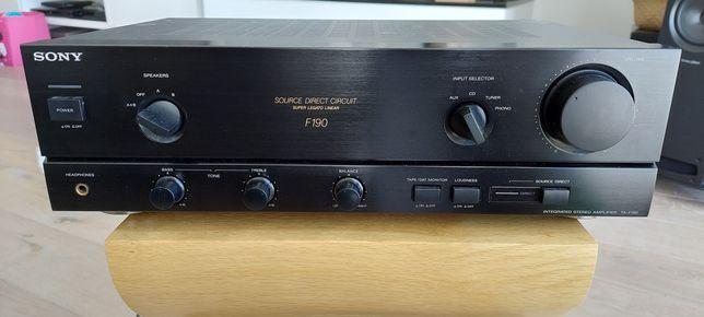 Wzmacniacz Sony TA-F190