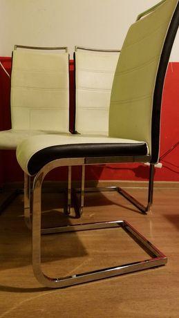 Sprzedam kpl 4 krzesła