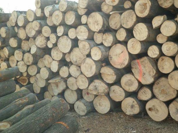 Drewno kominkowe i opałowe osika