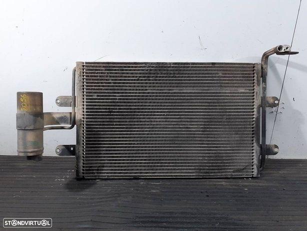 1J0820414H Radiador de A/C SEAT LEON (1M1)