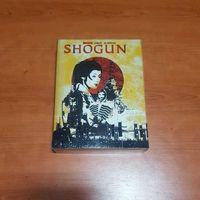 SHOGUN (Série Completa) Clássico intemporal c/Richard Chamberlain 5dvd