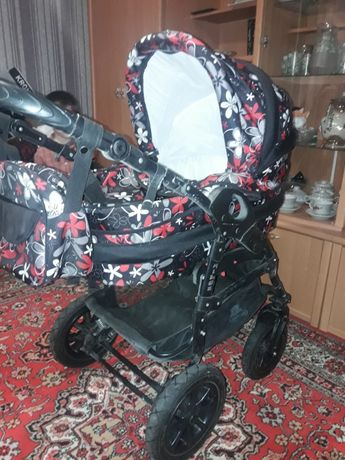 Универсальная коляска 2в1 Anmar - Hilux