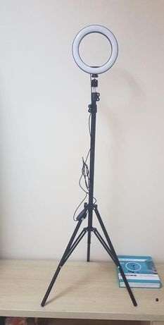Штатив-стойка для фото, видео на 2.1м