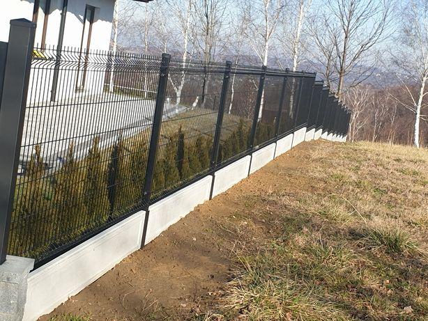 Montaż ogrodzeń panelowych.Darmowa wycena