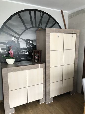 Modern VOX Szafa, komoda, szafka TV, półka