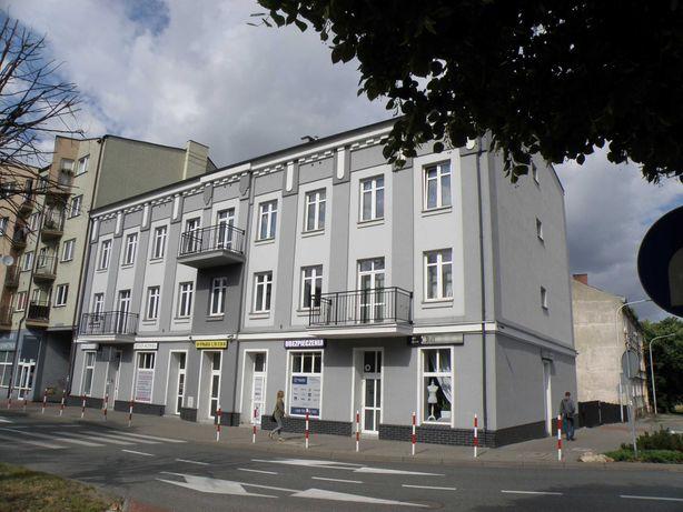 Do wynajęcia lokal użytkowy gabinety 18,20,45 m2 Kalisz Lipowa