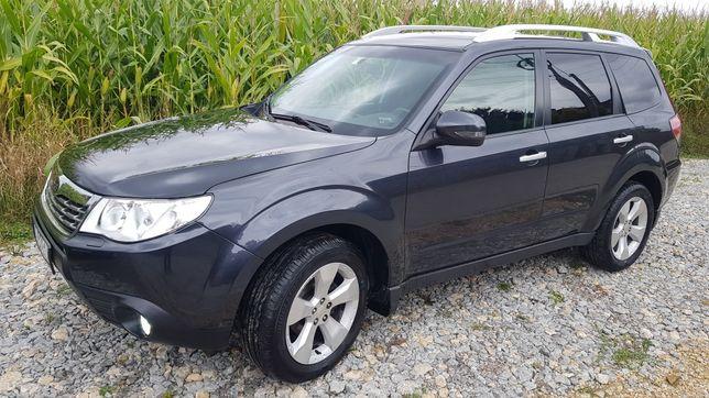 Subaru Forester Lift benzyna krajowy