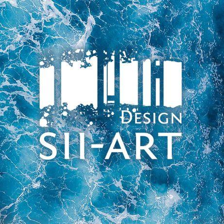 Разработка сайта   Логотип   Фирменный стиль