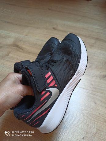 Buty sportowe Nike dka dla dziewczynki r 33