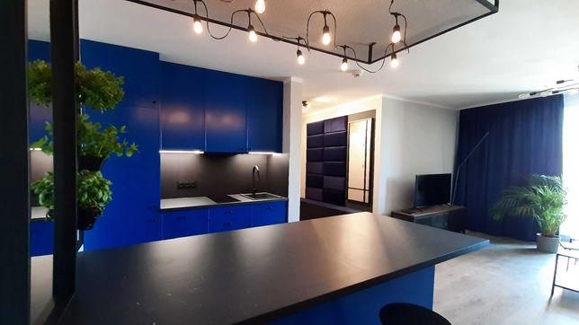 Nowy apartament, 47 m2, 2 pokoje, 2 loggie, garaż w cenie