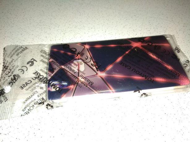 Чехол-бампер для Doogee X5 Max Pro. Новый.