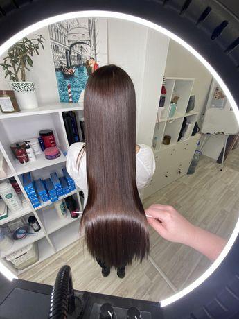 Скидка -30% от прайса!Кератин, ботокс,восстановление для ваших волос