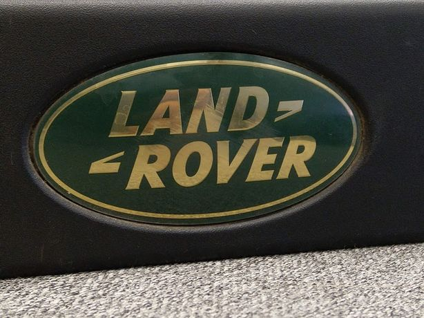 Land Rover Discovery 3,4 blenda oświetlenie tablicy stan bdb plastik