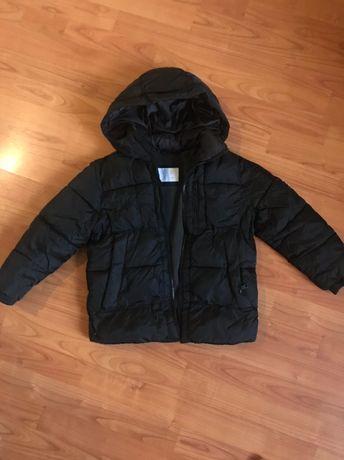 Куртка zara (зима )