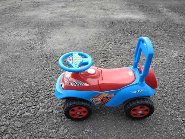 Детская машинка для ребенка