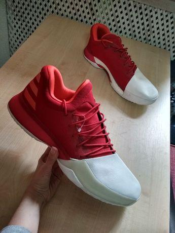 Баскетбольные кроссовки adidas harden volume 1 (bw0547) оигінал