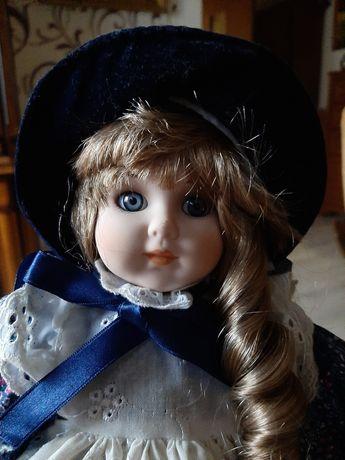 Lalka z kolekcji Alberon