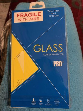 Peliculas vidro iphone xs