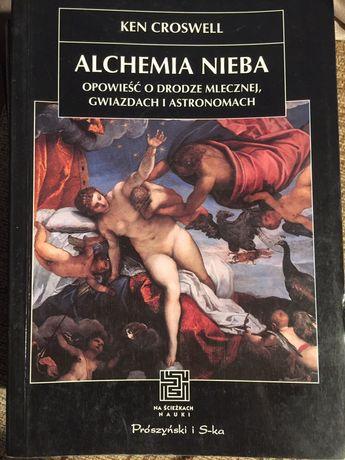 Alchemia nieba Ken Croswell