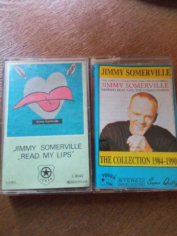 Jimmy Somerville 2 x kaseta