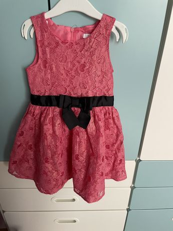 Sukienka Smyk Cool Club 98-104