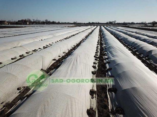 Агроволокно Премиум-Агро белое и чёрное. Ширина от 1м -15.8 м