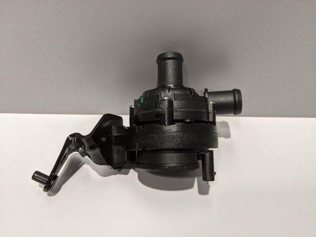 Насос водяной дополнительный системы охлаждения 2q0965567b