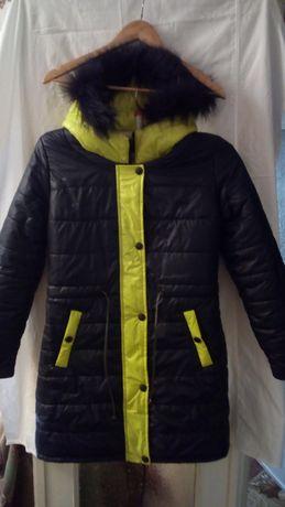 Пальто женское, подростковое