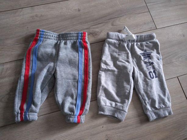 Spodnie dresowe dla niemowlaka