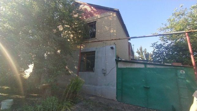 2-х этажный дом 150 м2, Большая Вергунка