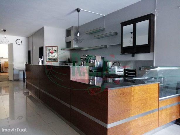 Trespasse Café/Snack-bar - Valbom Gondomar